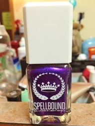 Spellbound: Catalyst