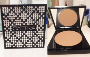 Cattiva: Mineral Foundation
