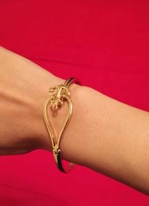 Olivia Bracelet in Gold