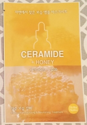 Holika Holika: Ceramide + Honey