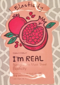 Tony Moly I'm Real - Pomegranate