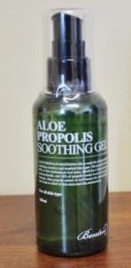 Benton Aloe Propolis Soothing Gel