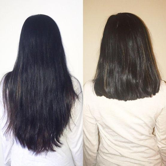 hairchange